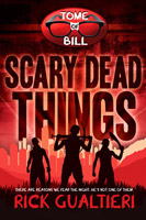 Scary Dead Things Offer