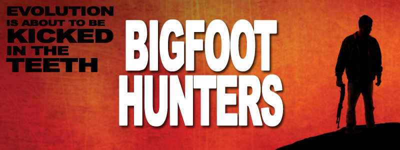 Bigfoot Hunters