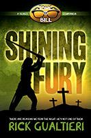 Shining Fury - Tome of Bill 7.5 - Rick Gualtieri