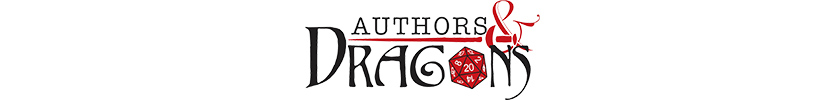 The Authors and Dragons Podcast
