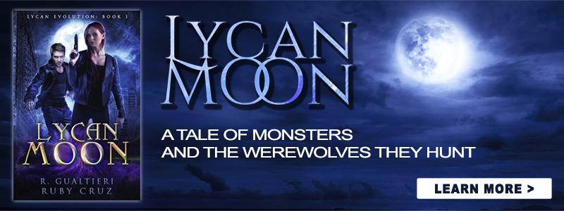Lycan Moon