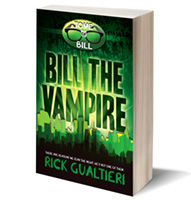 Bill the Vampire Novel