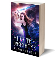 Midnite's Daughter