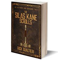 Silas Kane Scrolls