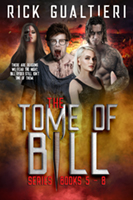 Tome of Bill Volume 2