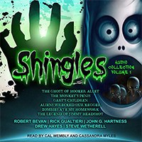 Shingles Audio Collection 1
