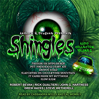 Shingles Audio Volume 2