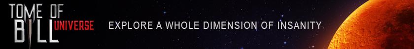 Tome of Bill Universe