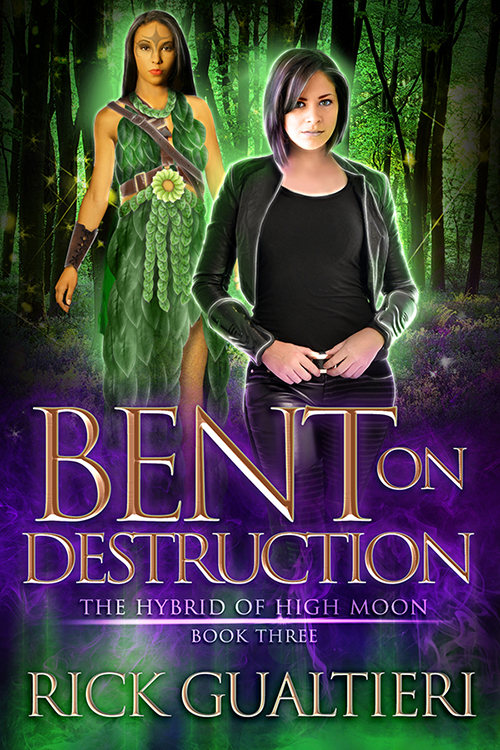 Bent on Destruction