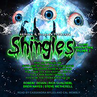 Shingles Audio Volume 3