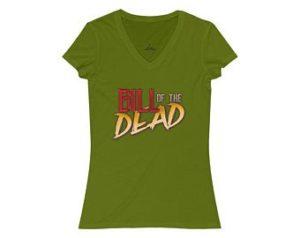 dead ladies tee