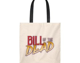 bill dead tote