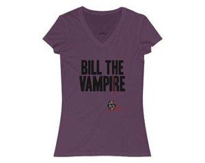 bill ladies tee