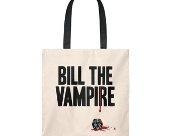 Bill tote