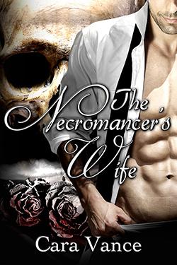 The Necromancers Wife