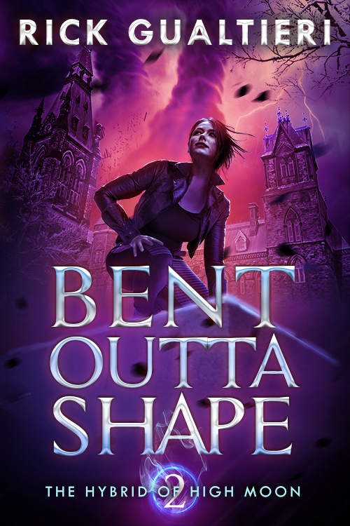 bent outta shape