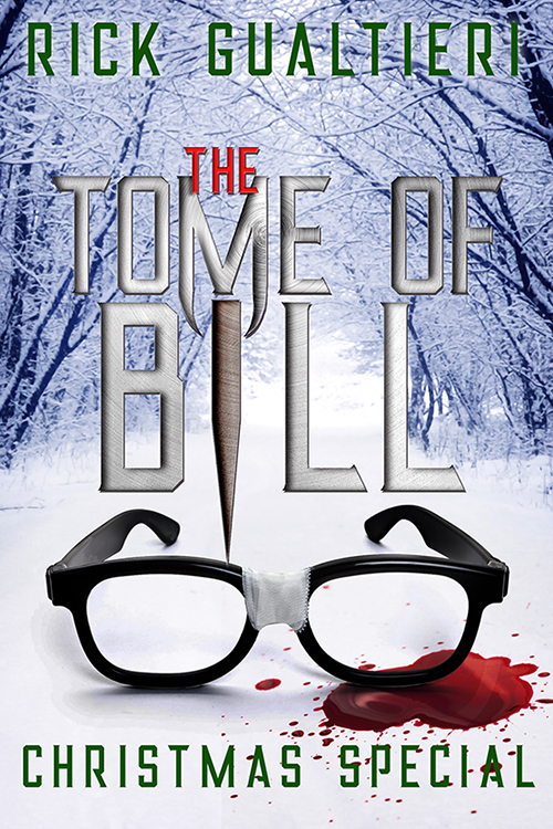 the tome of bill christmas special