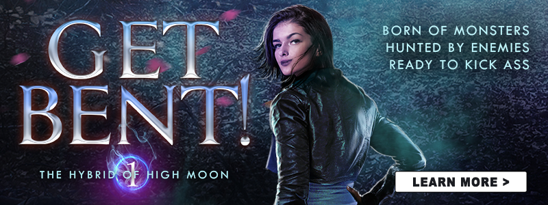 Get Bent - the hybrid of high moon 1