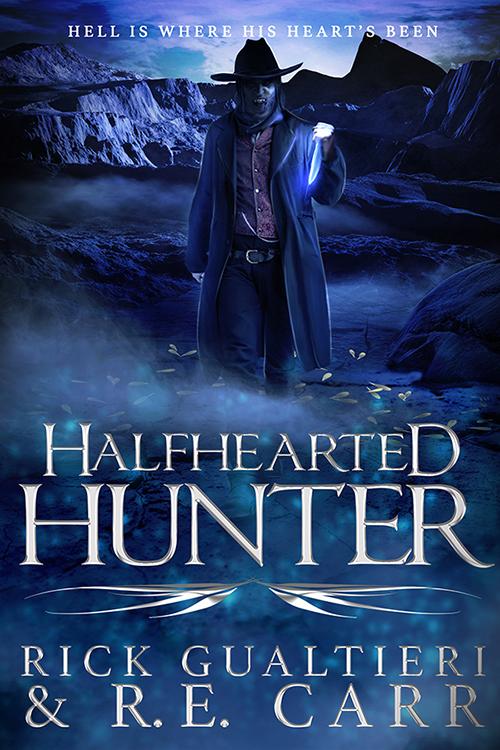 Halfhearted Hunters