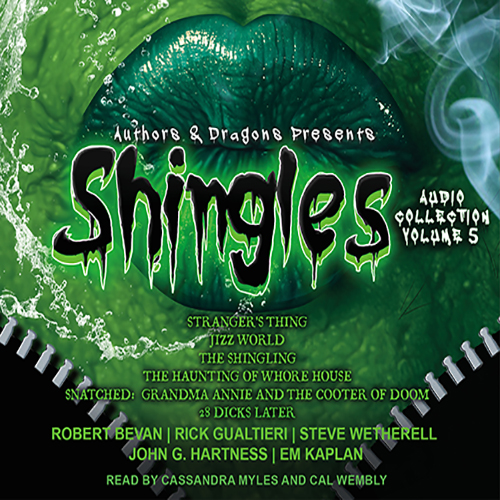 Shingles Audio Collection 5