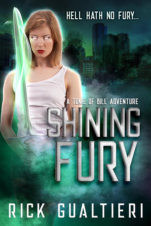 shining fury