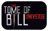 part of the Tome of Bill Universe